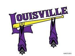 The Louisville Bats. A Triple A baseball team, affiliated with the Cincinnati Reds