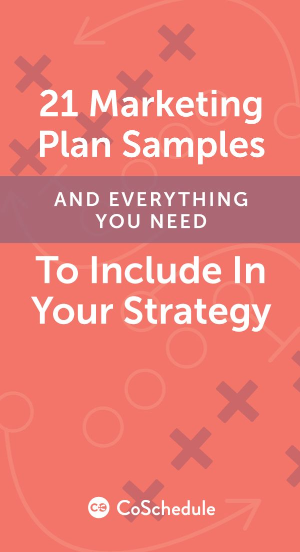 Best 25+ Marketing plan example ideas on Pinterest Marketing - marketing strategy
