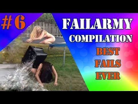 FUNNY VIDEO MOMENTS, STUPID MOMENTS, EPIC FAIL & WIN COMPILATION #6   FailArmy Compilation 2020 - YouTube