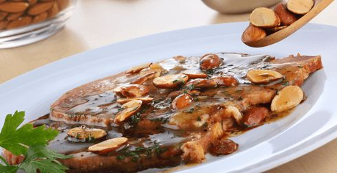 No tiene que ser un día especial para disfrutar de una gran receta. Cocina con Inspiración.
