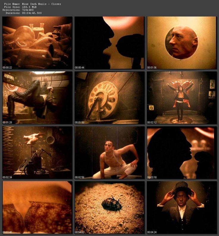 30 best Nine Inch Nails - Closer images on Pinterest | Closer, Nine ...