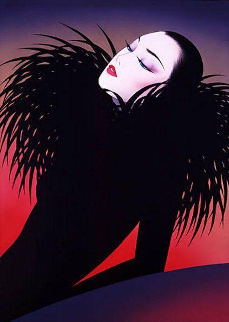 2001 Passionate Sigh - Ichiro Tsuruta (Japan).