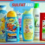 5 gute silikon- & sulfatfreie Shampoos: trockene Kopfhaut & Haare
