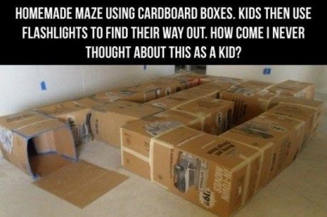 someday when I have kiddos and a basement lol
