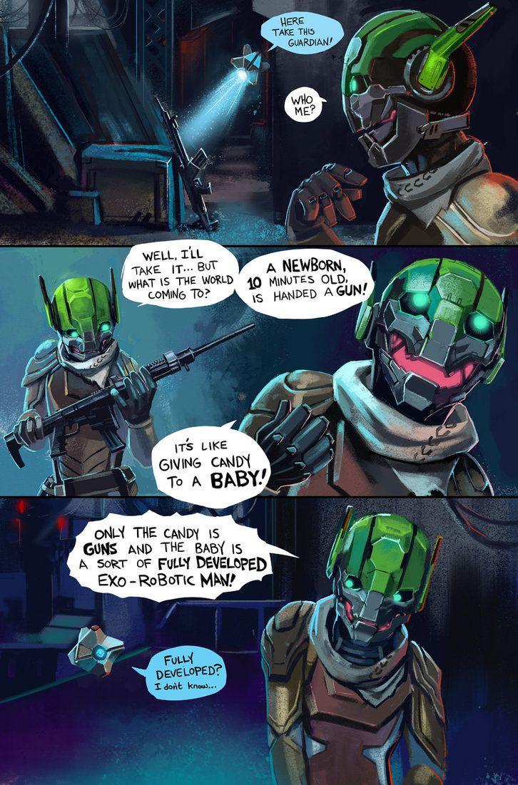 Destiny  Raid Dog Memes