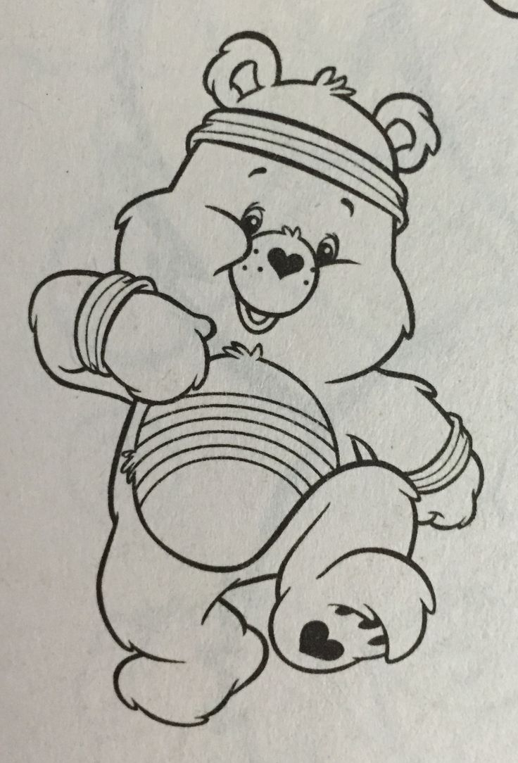 303 best care bears images on pinterest care bears colouring