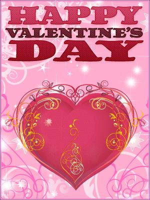 46 best GIFS - VALENTINE\'S DAY images on Pinterest | Happy ...