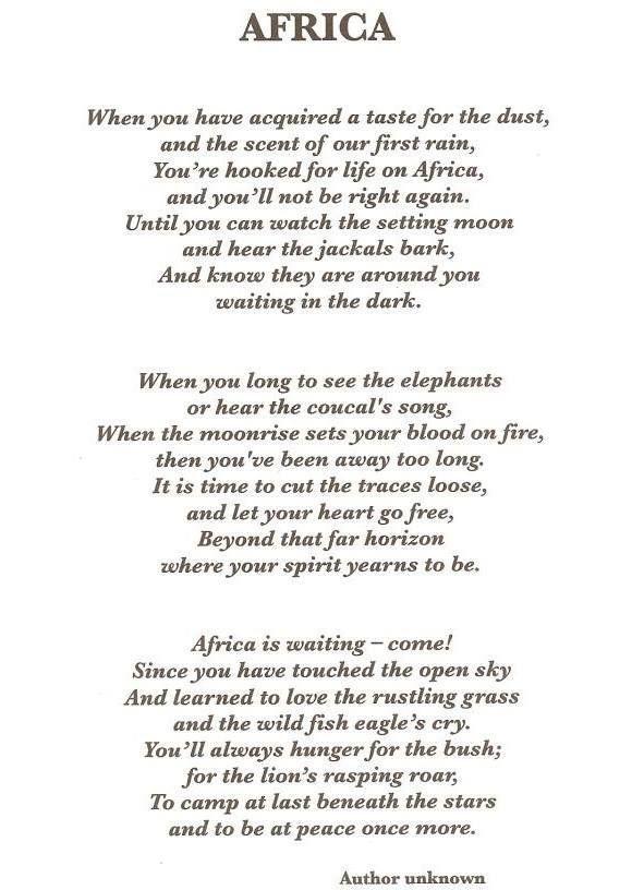 AfricanGodess