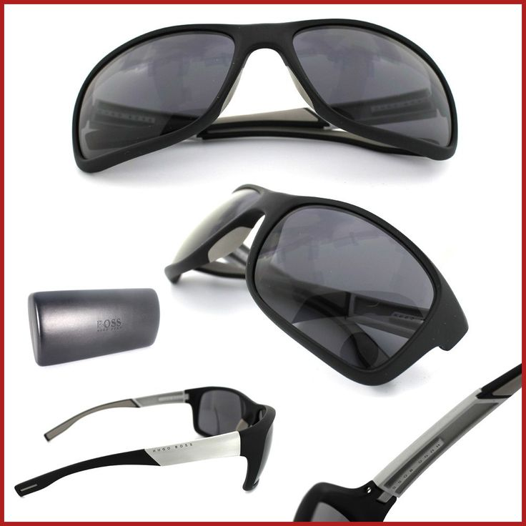 Hugo Boss Latest Sunglasses