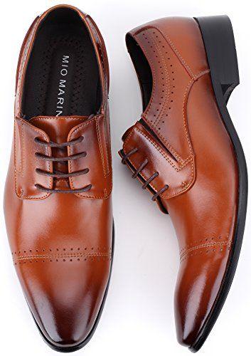 c2028ac13eb1 Mio Marino Mens Shoes