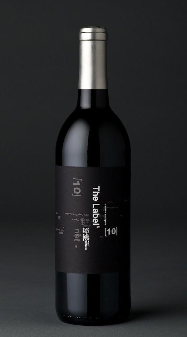 Label / IconDesignGroup  #wine