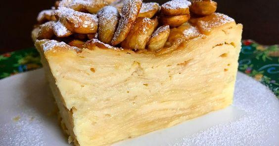 少ない材料で本格的「ガトーインビジブル」 by iris♡ [クックパッド] 簡単おいしいみんなのレシピが260万品