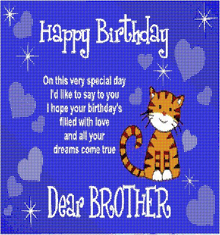 17 Best images about Happy Birthday – Free Animated Happy Birthday Cards