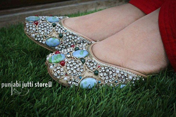 Fall in Love with our Best Selling Pakistani Kundan Khussa 😍😍  #Punjabijuttistore #punjabijutti #juttis #mojari #jalsa #khussa #bridemade #groommade #weddingseason #summerseason #pearls #casual #bridetobe #indianwear #ethniclook #indianbride #worldwide ✈️🌍 #makeinindia #punjabiwedding #swagycouples #punjabijodi #blog #bloggers #instapic #instapost #instalike #india #shopnow #bebeautiful #goethnic