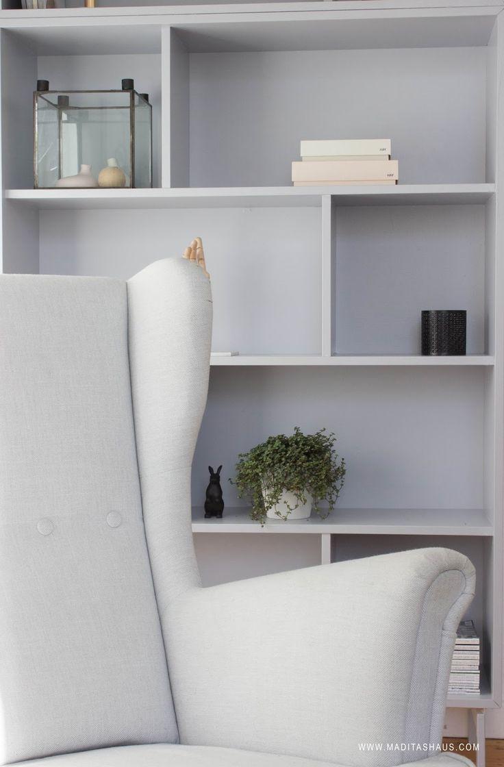 ikea hack valje regal ikea m bel streichen love. Black Bedroom Furniture Sets. Home Design Ideas