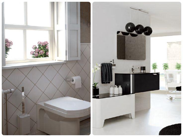 #LineaSonge Sonia para todos los estilos y gustos. #bath #modern #classic #Unique
