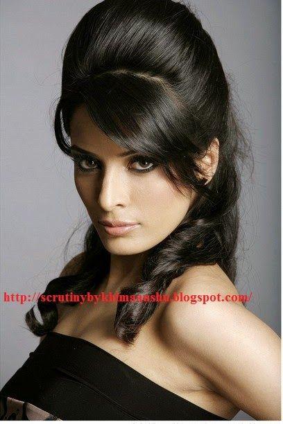 Pooja Sharma (Draupadi of Mahabharata) picture gallery!!.. http://scrutinybykhimaanshu.blogspot.in/2013/12/pooja-sharma-draupadi-of-mahabharata.html