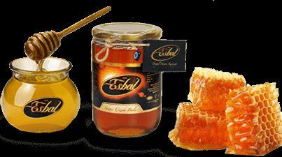Esbal Honey