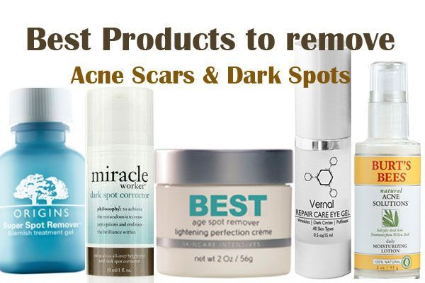 Pin On Acne Scar Relief