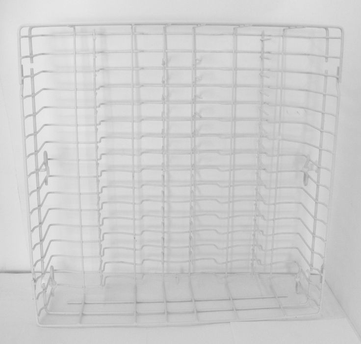WD28M60 WD28M53 GE Gray Upper Dishwasher Rack
