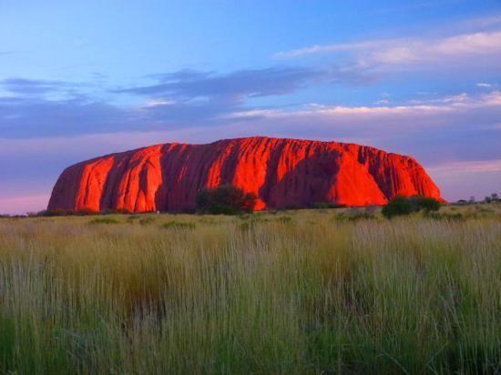 Uluru-Kata Tjuta National Park Photos - Featured Pictures of Uluru-Kata Tjuta National Park, Red Centre - TripAdvisor