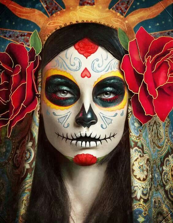 halloween makeup nyc