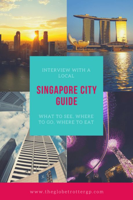 Are you planning to travel to Singapore? Get invaluable local advice about the best things to do in Singapore, what not to miss, where to hide out when it rains and where to eat and drink! Singapore has a lot to offer from food to architecture, impressive skylines, shopping, restaurants and of course the marina bay sands and the night zoo!
