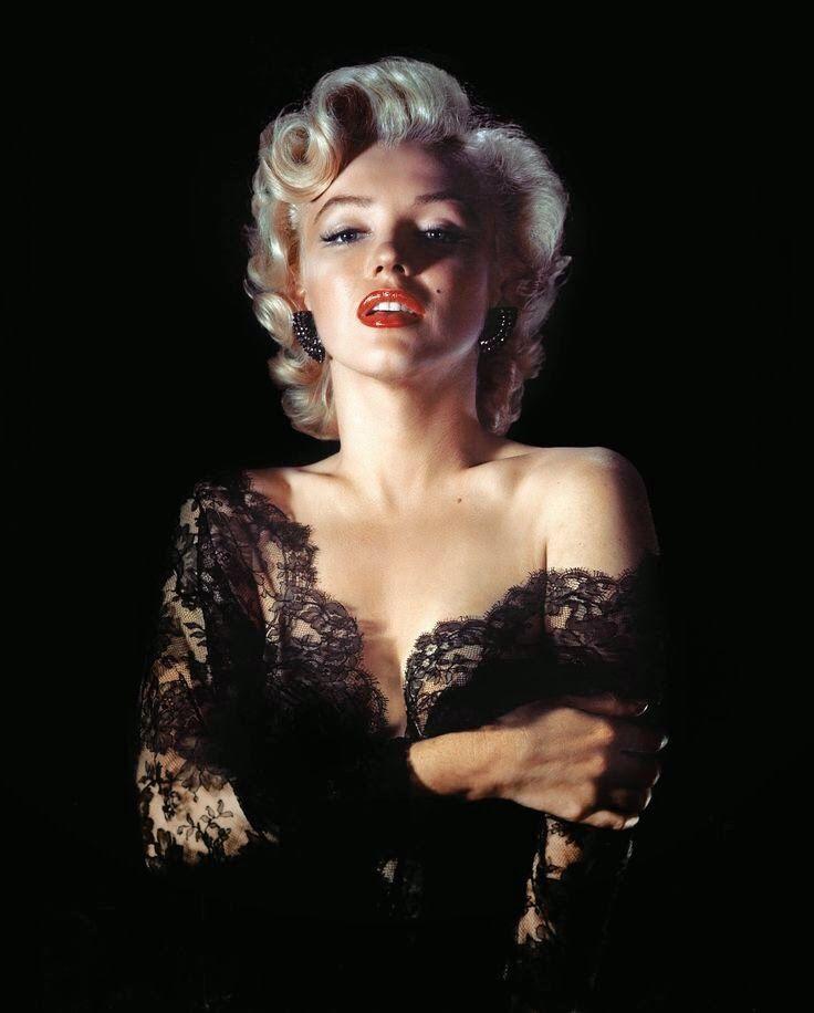 Marylin MONROE Actrice Américaine Marilyn Monroe inspiration for your boudoir p…