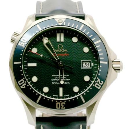 Omega Sea Master Chrono 007 James Bond 29208091