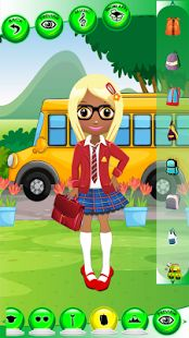 Find perfect outfit playing Dress Up Girl For School game which you can get FREE here https://play.google.com/store/apps/details?id=com.sparrowstudiogames.dressupgirlforschool #gamedev #indiegame #indiedev #gamesforkids #dressupchallenge #dressupgame #bac