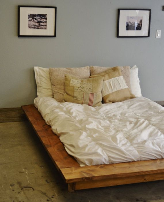 25 Best Ideas About Floating Bed Frame On Pinterest