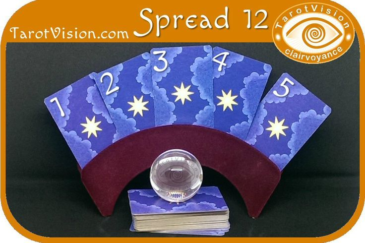 Free Facebook Psychic Tarot Reading (Spread 12) 1) Relax and glance over the cards in the photo 2) Think of your question while focusing upon the Crystal Ball 3) Type your card choice below (not your question - keep that private) 4) Please add your Facebook magic to the mix with Likes and Shares 5) I will  ❤️ your comment when I have read the cards for you.
