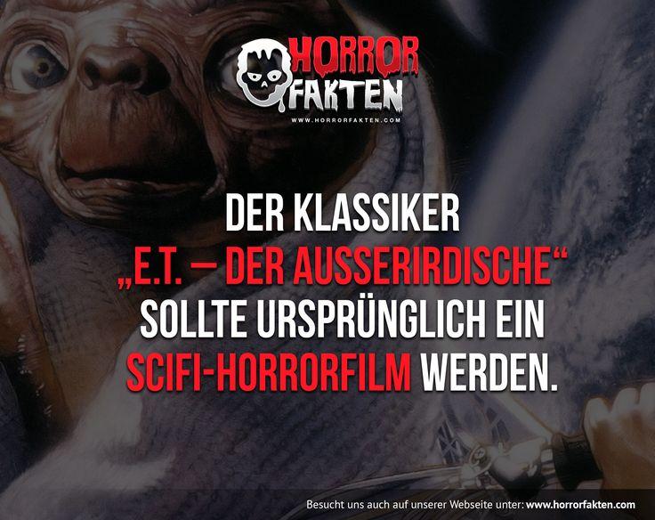 Horrorfilm Mit E