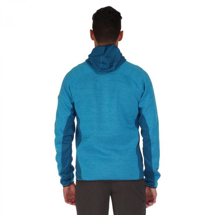 Cartersville II Fleece Methyl Blue - Fleeces - Mens - Sale