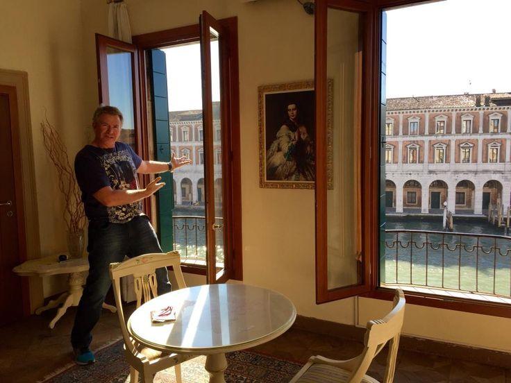Locanda Leon Bianco - UPDATED 2017 Prices & Hotel Reviews (Venice, Italy) - TripAdvisor