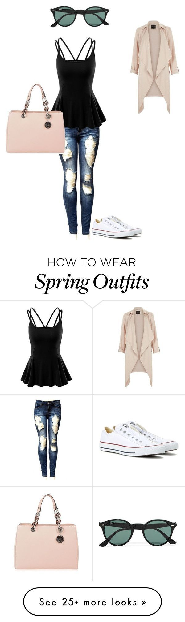 Spring Outfits Sets