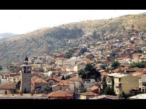 Дорога, в которую сложно поверить, Македония