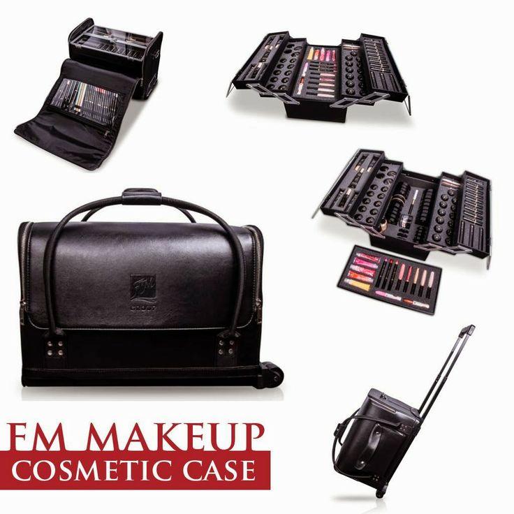 Afacerea FM Group: Geanta pentru cosmetice FM Group