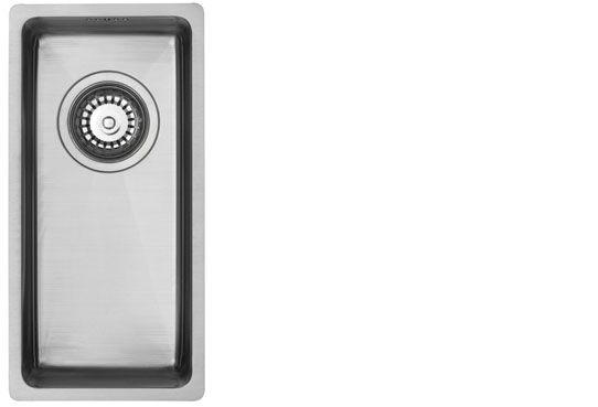 Bluci ACUTE 01 Versatile Half Bowl Sink