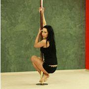 Sexapeal nawet jeśli tylko zaczynasz przygodę z poledance http://butterfly-fitness.com.pl/