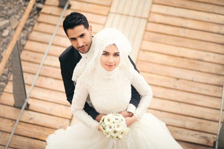 Mein Brautkleid Hochzeitskleid Prinzessin A-Form ivory tesettür Hijab aus Tüll und Spitze von ! Größe 36 / S für 600,00 €. Sieh´s dir an: http://www.kleiderkreisel.de/damenmode/abendkleider/131061834-brautkleid-hochzeitskleid-prinzessin-a-form-ivory-tesettur-hijab-aus-tull-und-spitze.