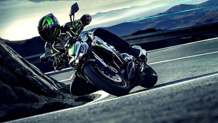 Prova: Kawasaki Z1000 2014