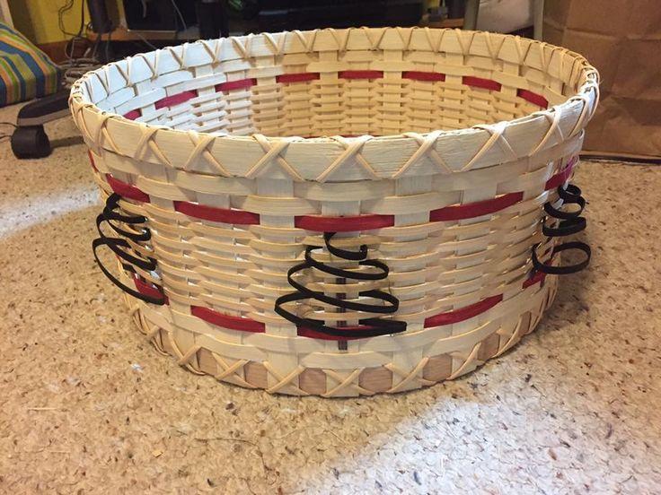 Basket Weaving Gifts : Best basket weaving images on ideas