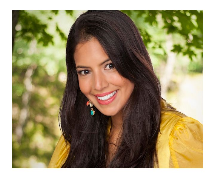 A conversation with Vani Hari, the Food Babe
