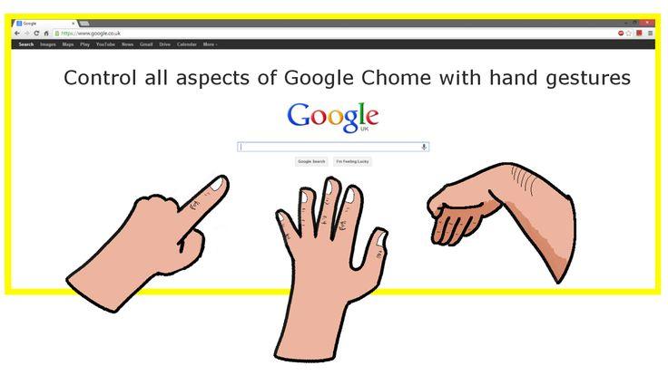 Take Control of Google Chrome™ browser