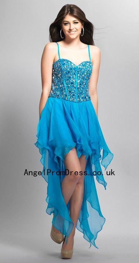 beautiful turqoise dress