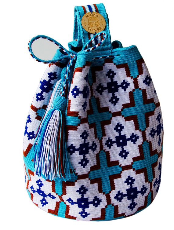 Nihad Mochila Bag by Phiologie on Etsy