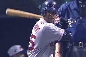happy birthday Troy O'Leary, baseball lefty. famouslefties.com