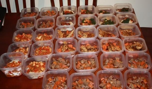 Tip: Meal planning saves time & money #YouKnowIt