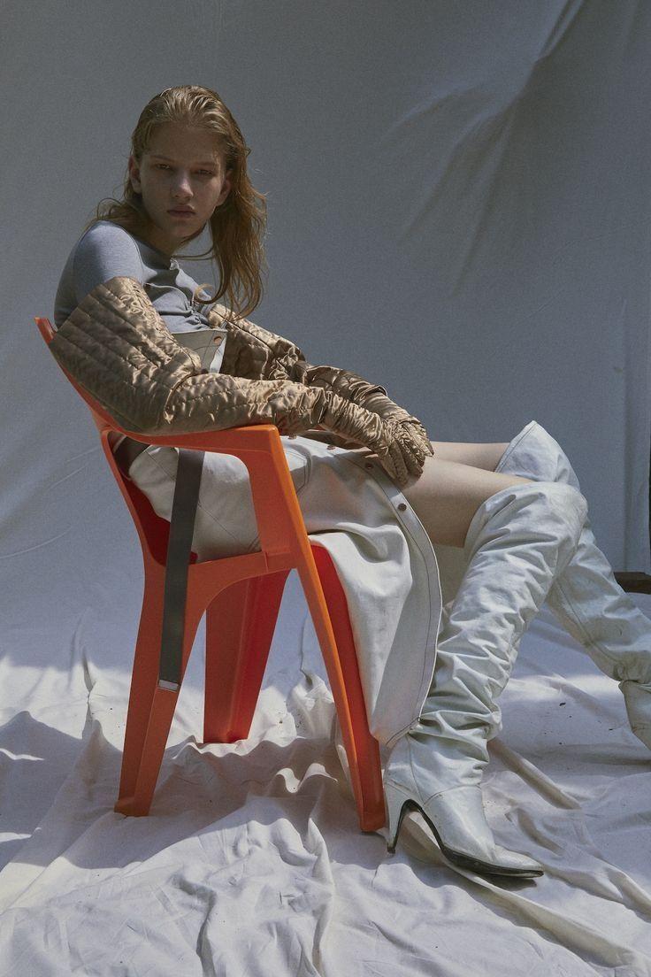 Model Citizen Magazine Issue 26 | movement | Fashion ...